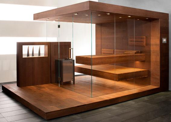 Installation de sauna perigueux autour de l 39 eau - Achat sauna belgique ...