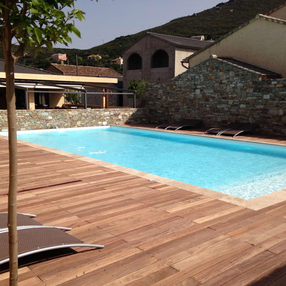 constructeur de piscines en dordogne ForPiscine En Dordogne